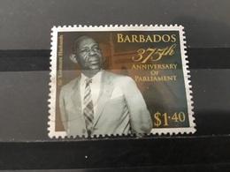 Barbados - 375 Jaar Parlement (1.40) 2014 - Barbades (1966-...)