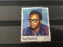 Barbados - Opbouwers Van Barbados (2) 2016 - Barbades (1966-...)