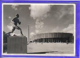 Carte Postale Finlande Helsinki  Jeux Olympique 1952  Très Beau Plan - Finlande