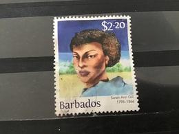 Barbados - Opbouwers Van Barbados (2.20) 2016 - Barbades (1966-...)