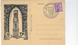 België   O.B.C.  Briefkaart   422    Brugge - Brugge