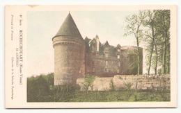 """Image """" Coleccion De La Solucion Pautauberge """" Rochechouart - Vieux Papiers"""