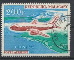°°° MADAGASCAR - Y&T N°113 PA - 1970 °°° - Madagascar (1960-...)