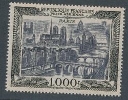 CK-183:FRANCE: Lot  PA Avec N°29** - Airmail