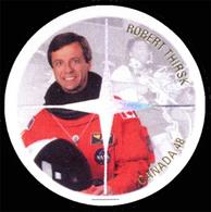 Canada (Scott No.1999e - Astronautes Canadiens / Canadian Astronauts) (o) - 1952-.... Règne D'Elizabeth II