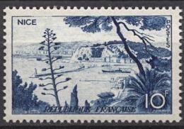 FRANCE 1955 -  Y.T. N° 1038 - NEUF** - France