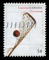 Canada (Scott No.2338c - Inventions Canadaiennes Sport / Canadian Invention) (o) - 1952-.... Règne D'Elizabeth II