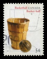 Canada (Scott No.2338d - Inventions Canadiennes Sport / Canadian Invention) (o) - 1952-.... Règne D'Elizabeth II
