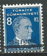 Turquie - -  Yvert  N°   911E  *    -  Abc 30623 - Ungebraucht