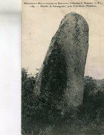 MENHIR(KERANGOSKER) - Dolmen & Menhirs