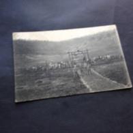 WOINVILLE - MILITàRFRIEDHOF - FELDPOST - 13.6. 1915 - Nach SCHLOSS GATTENDORF - HOF - BAYERN - Weltkrieg 1914-18