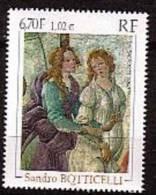 FRANCE-2000-N° 3301** BOTICELLI - France