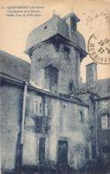 Questembert (56) - Questembert Et Sa Femme - Vieille Tour - Questembert