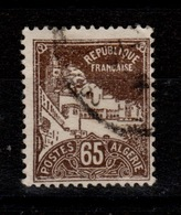 Algerie - YV 80 Oblitéré - Usati