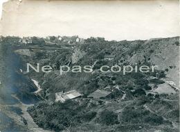 SAINT BRIEUC Vallée Du Gouédic Vers 1920 Par R. BINET Côtes-d'Armor 22 Bretagne - Lieux