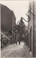 Fotokaart - Carte Photo TIENEN/Tirlemont Klein Begijnhofstraat - Rue Du Petit Béguinage (K5) - Tienen