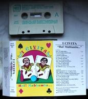 MC MUSICASSETTA I CIVITA HAI! MABBAMBA... M.U.D. RECORD 001 - Cassettes Audio