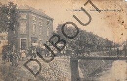 Postkaart - Carte Postale TIENEN/Tirlemont Boulevard Sainte Hélène  (K7) - Tienen
