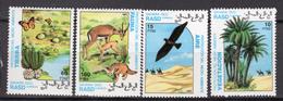 1992 - SAHARA OCC - Catg.. Mi.  - NH - (CW1822.6) - Timbres