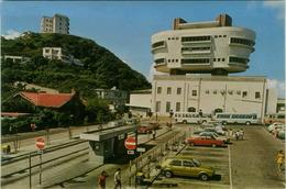 HONG KONG - PEAK TOWER RESTAURANT - BY NATIONAL CO. 1970s (BG1992) - Chine (Hong Kong)