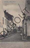 Postkaart - Carte Postale TIENEN/Tirlemont Rue De Namur - Naamsestraat (Bostsestraat) 1910 (K8) - Tienen