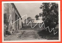 Lonigo La Rocca Pisana Foto Anni '50 - Luoghi