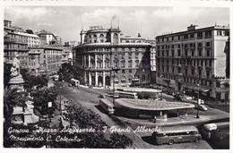 GENOVA,ITALY POSTCARD (C42) - Italie