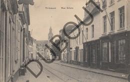Postkaart - Carte Postale TIENEN/Tirlemont Rue Gilain - Gilainstraat 1921 (K9) - Tienen