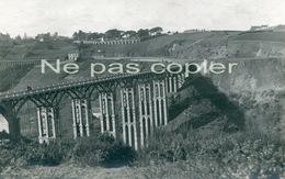SAINT BRIEUC Vallée Du Toupin Vers 1920 Par R. BINET Côtes-d'Armor 22 Bretagne - Lieux