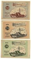 1920 - Austria - Bubendorf/Meilersdorf/Wolfsbach Notgeld N83 - Austria