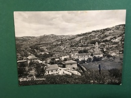 Cartolina Garbagna - Panorama - 1962 - Alessandria