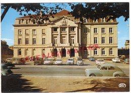 23- GUERET - L' HOTEL DE VILLE - Guéret