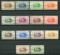 10771  REUNION N°233/46 **  Série De Londres  1943  TB/TTB - Unused Stamps