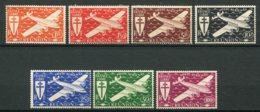 10773  REUNION  PA 28/34 **/*  Série De Londres   1944  TB/TTB - Réunion (1852-1975)