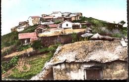 LA KABYLIE Village De Montagne Carte Ecrite TBE Edition Jomone à Alger - Algérie