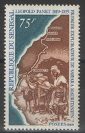 Sénégal - YT 317 ** - 1969 - Léopold Panet - Sénégal (1960-...)