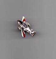Pin's Avion / GAP 10 (EGF Argenté) - Avions