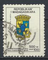 °°° MADAGASCAR - Y&T N°213 PA - 1994 °°° - Madagascar (1960-...)