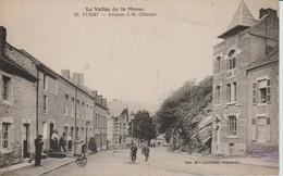 08.FUM - FUMAY - Avenue J.B. Clément - Fumay