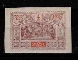 Obock - YV 49 N* - Unused Stamps