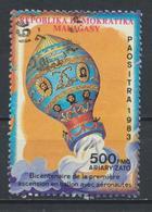 °°° MADAGASCAR - Y&T N°20 BF - 1983 °°° - Madagascar (1960-...)