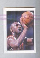 MICHAEL JORDAN......PALLACANESTRO....VOLLEY BALL...BASKET - Trading Cards