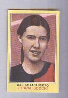 LILIANA BOCCHI......PALLACANESTRO....VOLLEY BALL...BASKET - Trading Cards