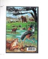 Block 2008 Animal MNH (488) - Blocs & Feuillets