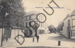 Postkaart - Carte Postale TIENEN/Tirlemont Boulevard De Hougaerde (K13) - Tienen