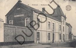 Postkaart - Carte Postale TIENEN/Tirlemont Gendarmerie (K15) - Tienen