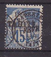 TAHITI : N° 24 . OBL . TB . 1893 . - Tahiti