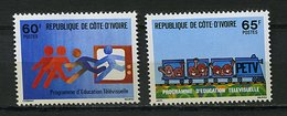 Rep. Côte D'Ivoire ** N° 533 - 19e Ann. De L'indépendance Nationale - Ivory Coast (1960-...)