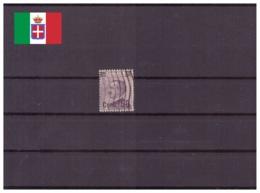 Italie Royaume 1923 Oblitéré - Monarchies - Sassone Nr. 140 (ita217) - 1900-44 Victor Emmanuel III