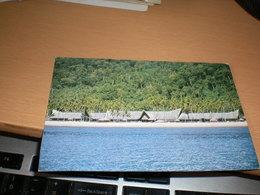 Merlin Samudra Hotel Pulau Tioman Pahang - Malaysia